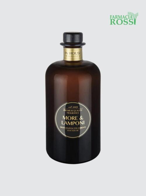 More e lamponi profumatore |In house FARMACIA ROSSI