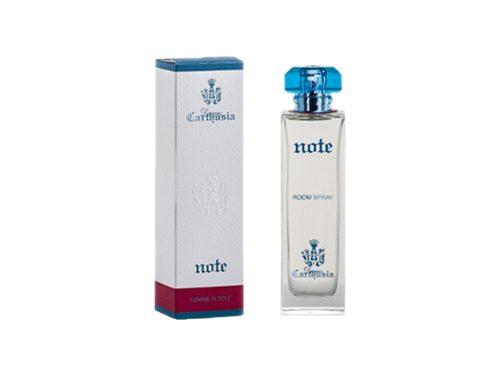 Note Gemme Di Sole Profumatore Spray Ambiente 100ml Carthusia | Farmacia Rossi