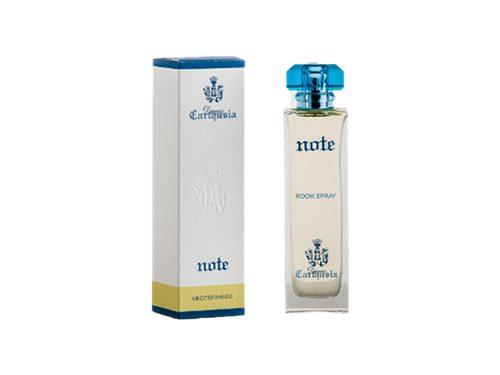 Note Mediterraneo Profumatore Spray 100ml Carthusia | Farmacia Rossi