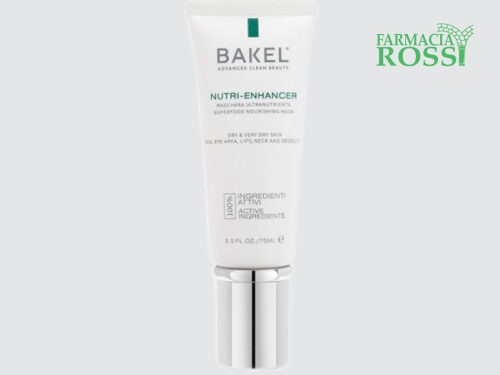Nutri-enhancer Bakel | FARMACIA ROSSI