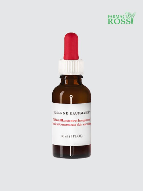 Nutrient Concentrate Skin Smoothing Susanne Kaufmann | FARMACIA ROSSI