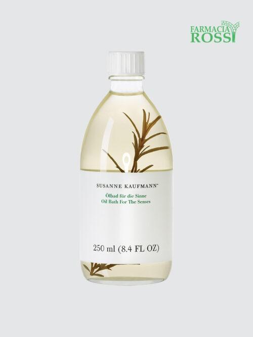 Oil bath for the senses Susanne Kaufmann   FARMACIA ROSSI