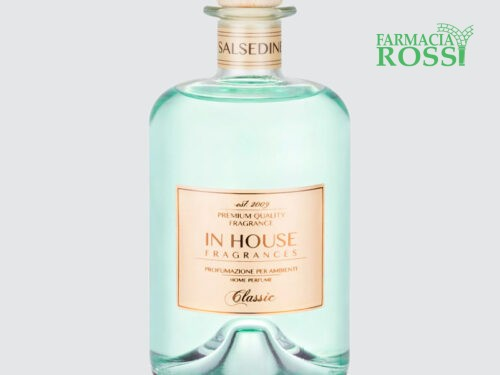 Salsedine profumatore  In house FARMACIA ROSSI
