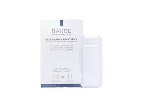 Sos Beauty Recovery 3x10ml Bakel   Farmacia Rossi