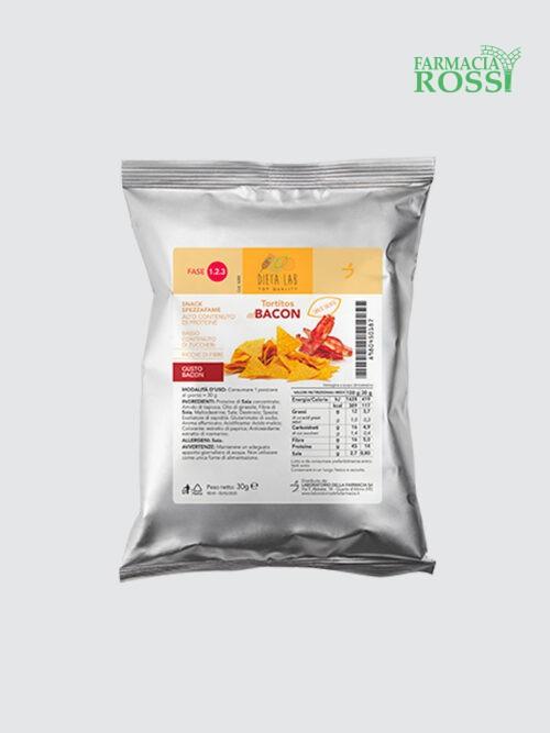 Toritos al Bacon Dieta Lab | FARMACIA ROSSI