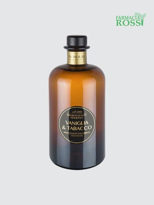 Vaniglia e tabacco profumatore |In house FARMACIA ROSSI