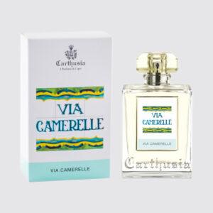 Via Camerelle Eau de Parfum Carthusia