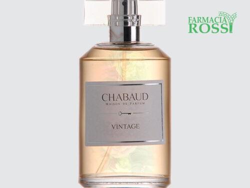 Vintage Chabaud | FARMACIA ROSSI CASALPUSTERLENGO