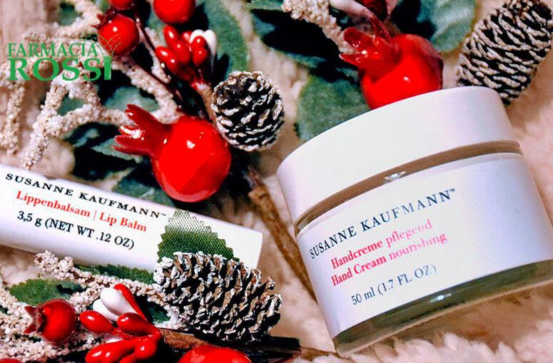Beauty Christmas Cosmesi Naturale a Natale | FARMACIA ROSSI