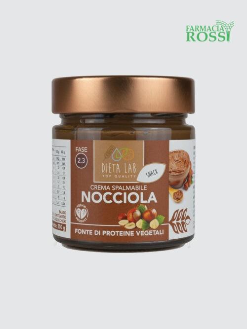 Crema Nocciola Spalmabile | FARMACIA ROSSI