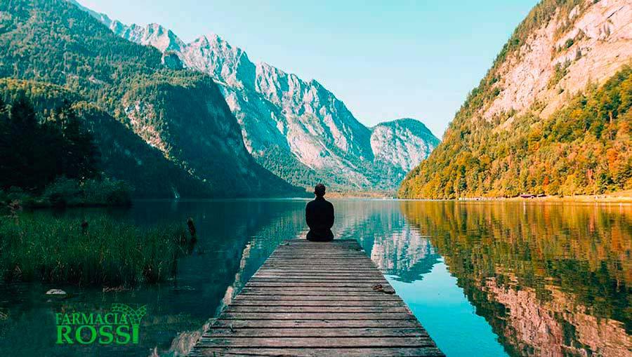 Che Cos'è la Mindfulness in 4 incontri | FARMACIA ROSSI