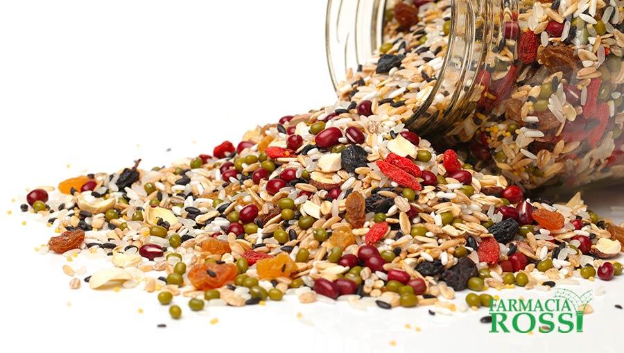 Cereali Misti | FARMACIA ROSSI