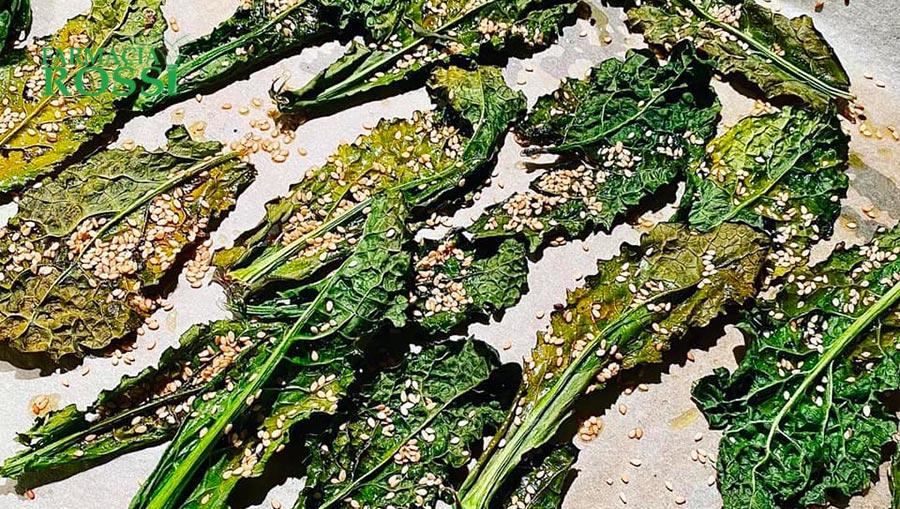 Preparazione Cavolo Nero | FARMACIA ROSSI