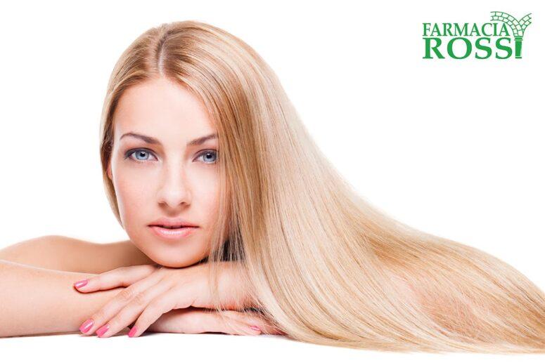 Giornata del capello in farmacia | FARMACIA ROSSI