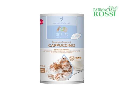Bevanda Cappuccino 300 G | Farmacia Rossi