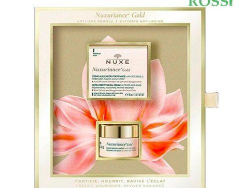 Cofanetto Nuxuriance Gold Occhi Nuxuriance | Farmacia Rossi