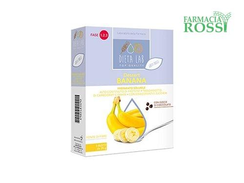 Dessert Banana 3 Buste   Farmacia Rossi