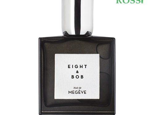Eight & Bob Nuit De Megève 100ml | Farmacia Rossi