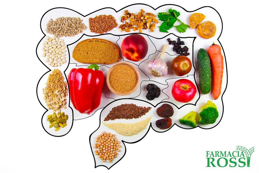 Microbiota e alimentazione   FARMACIA ROSSI
