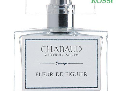 Chabaud Fleur De Figuier 30ml | Farmacia Rossi