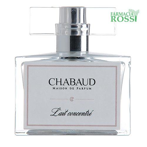 Chabaud Lait Concentre 30ml | Farmacia Rossi