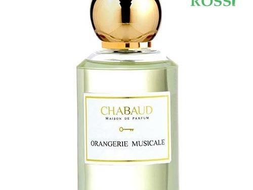 Chabaud Orangerie Musicale | Farmacia Rossi