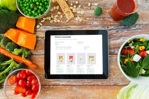 Crea la tua Lista della Spesa Dieta Lab | FARMACIA ROSSI