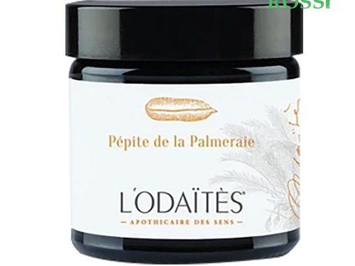 Doux Exfoliant Aux Polyphenol 60ml L'odaites | Farmacia Rossi