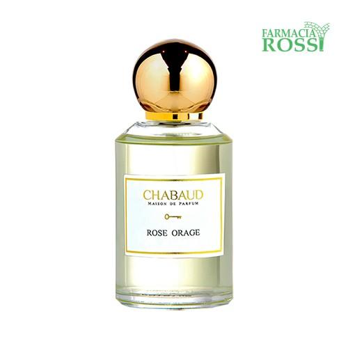 Rose Orage Spray 100ml Chabaud | Farmacia Rossi