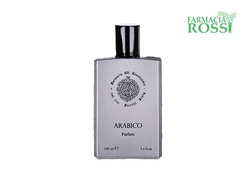 Arabico Nera Parfum Farmacia SS Annunziata | FARMACIA ROSSI