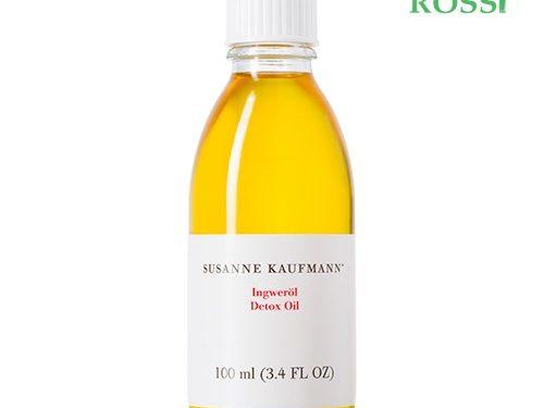 Detox Oil Susanne Kaufmann | Farmacia Rossi