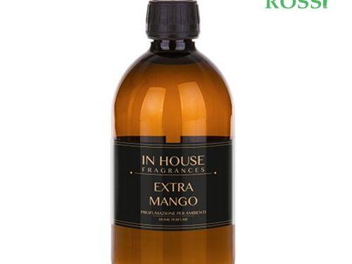 Extra Mango Profumatore Ambiente Premium Ricarica 500ml In House | Farmacia Rossi