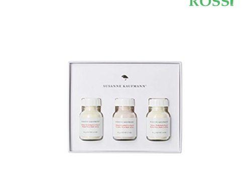 Trio Bagni Di Siero Susanne Kaufmann   Farmacia Rossi