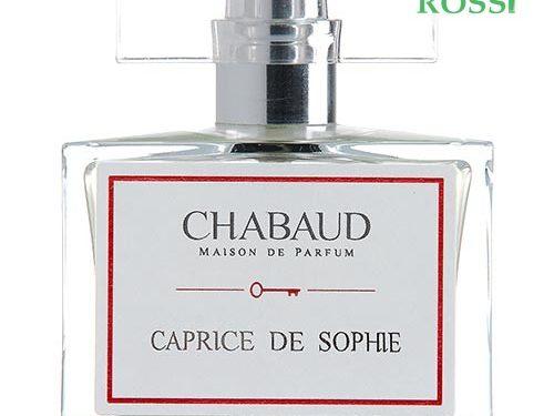 Chabaud Caprice De Sophie 30ml | Farmacia Rossi