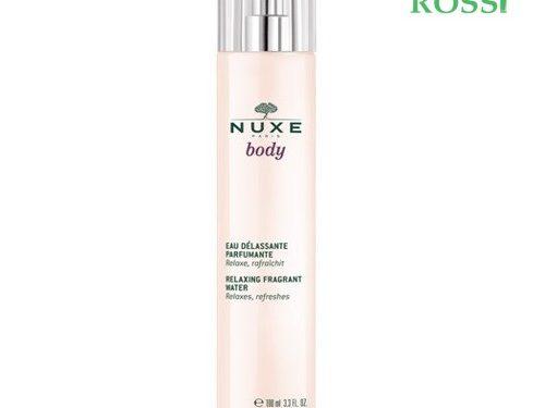 Acqua Rilassante Profumante 100ml Nuxe Body | Farmacia Rossi