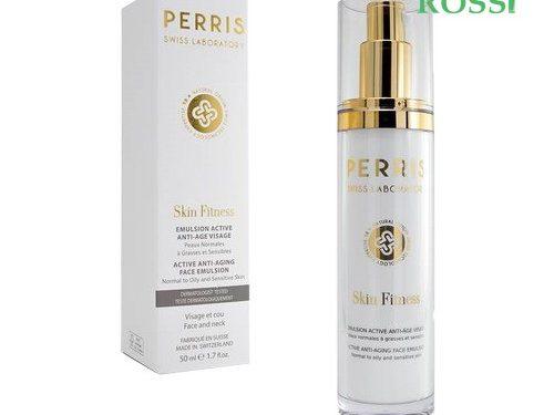 Active Anti-aging Face Emulsion 50ml Perris | Farmacia Rossi