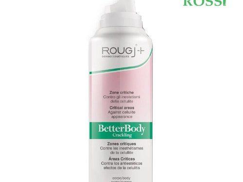 Anticellulite Effetto Crack 100ml Rougj | Farmacia Rossi