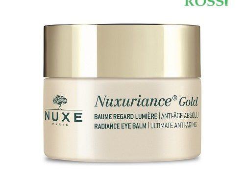 Balsamo Occhi Luce 15ml Nuxuriance Gold | Farmacia Rossi