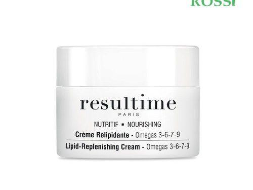 Balsamo Relipidante Omega 3-6-7-9 Resultime | Farmacia Rossi