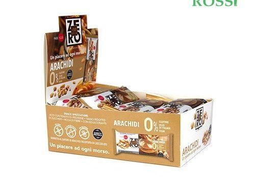 Barretta Arachidi 40 G | Farmacia Rossi
