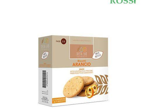 Biscotti Arancio 150 G | Farmacia Rossi