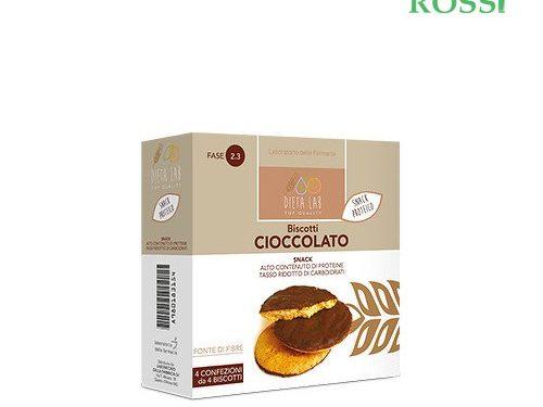 Biscotti Cioccolato 176 G | Farmacia Rossi