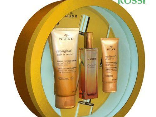 Cofanetto Prodigieux® Le Parfum Nuxe | Farmacia Rossi