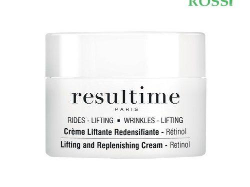 Crema Ridensificante Retinolo Resultime | Farmacia Rossi