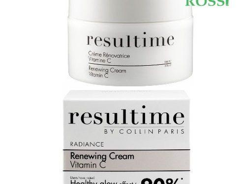 Crema Rinnovatrice Vitamina C Resultime   Farmacia Rossi