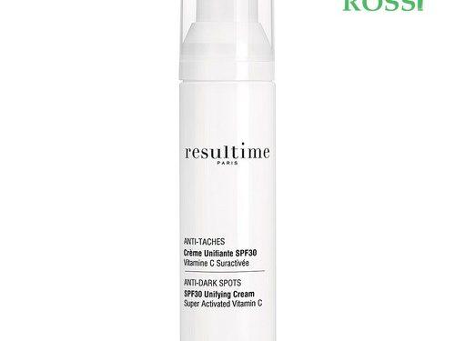 Crema Unificante Spf30 Resultime | Farmacia Rossi