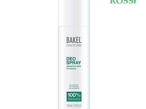 Dailycare Deo Spr Eucal Bakel 100ml   Farmacia Rossi