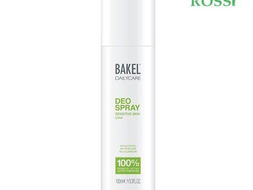 Dailycare Deo Spr Lime Bakel 100ml   Farmacia Rossi