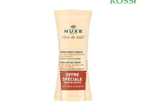 Duo Crema Mani E Unghie 50ml Rêve De Miel® | Farmacia Rossi