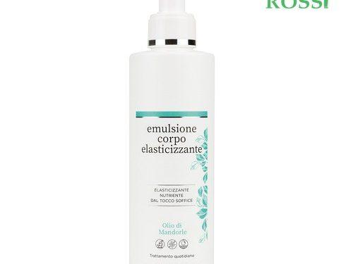 Emulsione Corpo Elasticizzante 200ml Laboratorio Della Farmacia | Farmacia Rossi